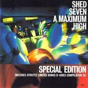 Shed Seven Maximum High