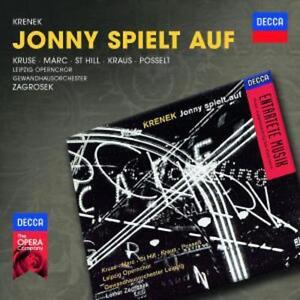 Jonny Spielt Auf Von Alessandra Marc (2011)