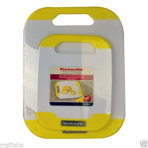KitchenAid Cutting Board eBay