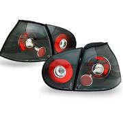 VW Golf MK5 Rear Lights