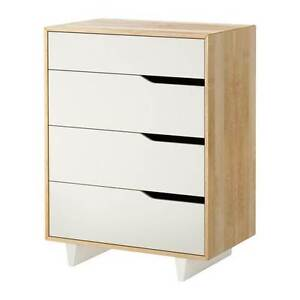 Mandal Chest of drawers - excellent condition - 1 missing drawer Croydon Park Canterbury Area Preview