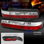 Nissan 240sx s13 Tail Lights