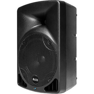 Active Powered Speaker - PA System - CLEARANCE!