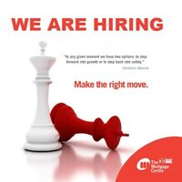 MORTGAGE AGENTS- Join Us