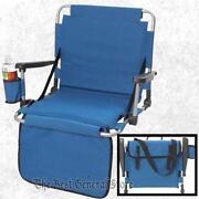 Bleacher Seat