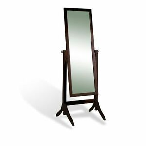 BRAND NEW CHEVAL FRAME FINISHED MIRROR WITH FREE DELIVERY