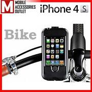 iPhone 4 Holder for Bike