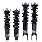 EVO Coilovers
