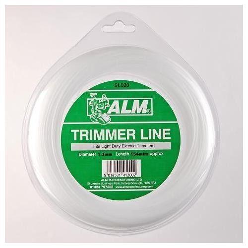 ALM SL020 - Trimmer Line - 1.3mm x 165m