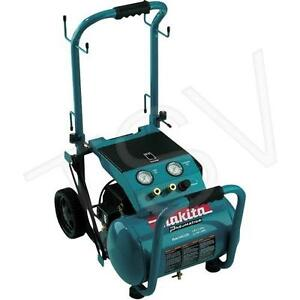 Makita 3.0 HP Big Bore™ Air Compressor