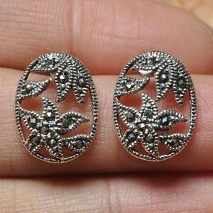 Best Selling in Silver Earrings