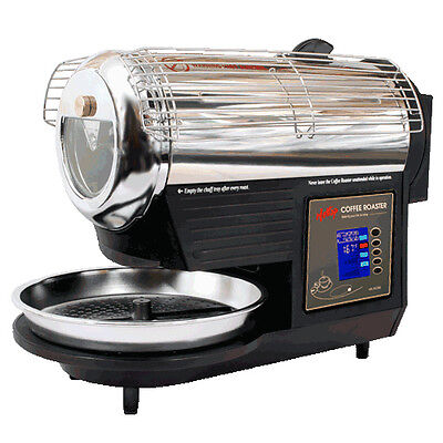 Hottop Coffee Roaster Kn-8828b-2k K-thermocouple - New In Box Nib