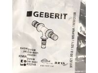 Joblot 250+ Geberit Mepla Fittings - Bargain