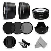 Canon T3i Accessories