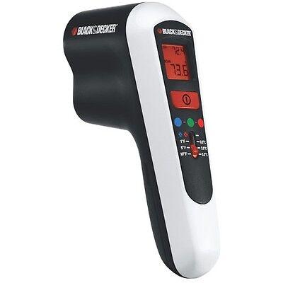 Купить BLACK+DECKER TLD100 - BLACK+DECKER Thermal Leak Detector TLD100