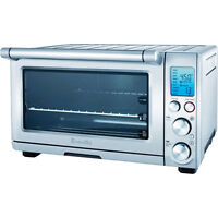 Breville 0.8 Cu. Ft. Smart Convection Toaster Oven (BOV800XL)