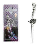 Kingdom Hearts Keychain