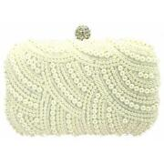 White Gold Bag