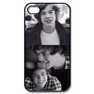 One Direction - Harry Styles - For iPhone 4/4