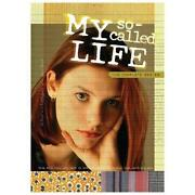 My So Called Life DVD