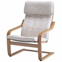 Ikea poang arm chair (without cushion)