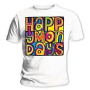Happy Mondays T Shirt