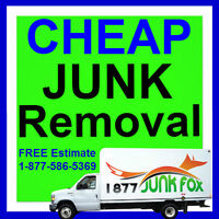 """Always cheaper, better and faster, """"it's what we do"""""""