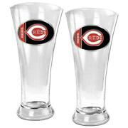 Cincinnati Reds Glass