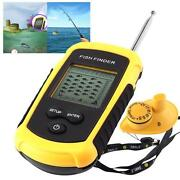 Humminbird portable fish finder ebay for How to read a humminbird fish finder