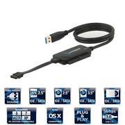 USB to SATA Power
