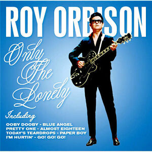 ROY-ORBISON-ONLY-THE-LONELY-BRAND-NEW-AND-SEALED-CD-23-SONGS-originals
