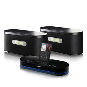 Sony Wireless Speaker System SAR15.