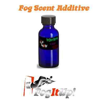 Fog It Up! 1 oz. Fog Juice Scent Additive. Fog Scent Additive. 10-31 Store