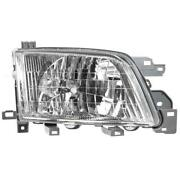 2001 Subaru Forester Headlight