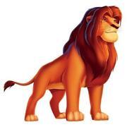 Lion King T Shirt