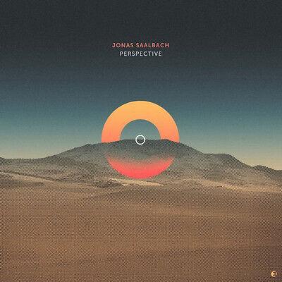Jonas Saalbach : Perspective CD (2018) ***NEW*** FREE Shipping, Save £s
