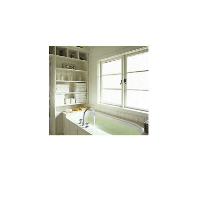 (Frosted White Privacy Window Film - 24