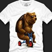 Punk T Shirt