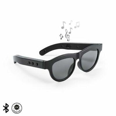 Sonnenbrille mit Lautsprecher UV400 145958 Schwarz