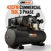 Air Compressor 3 Phase