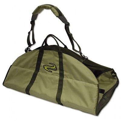 NEW Korum Multi Mat - Unhooking Mat / Weigh Scales / Net Carry Bag - KMLUG/31