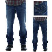 Silver Grayson Jeans