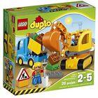 Duplo LEGO Bricks & Building Pieces/Bulk Lots with