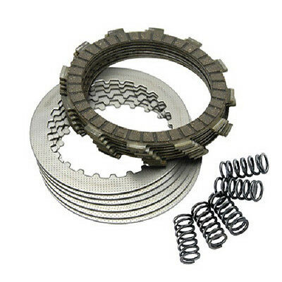 Tusk Clutch Kit Heavy Duty Springs HONDA TRX 450R 450ER 2004–2014 (Trx450r Clutch)