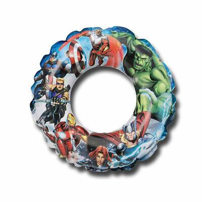 Avengers Schwimmring / Schwimmhilfe für Kinder Pool Strand Baden