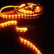 LED Strip 5M Yellow