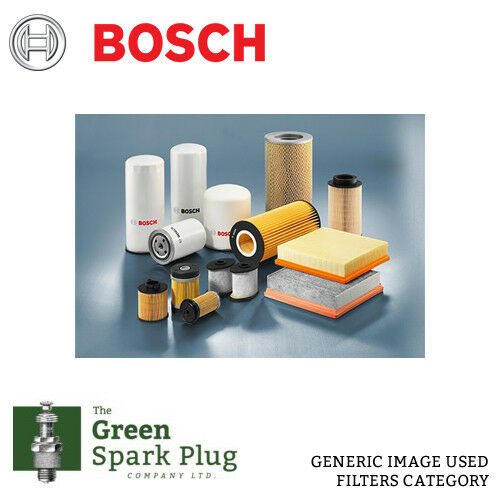 Genuine OE BOSCH 1987432319 Active Carbon Cabin Filter
