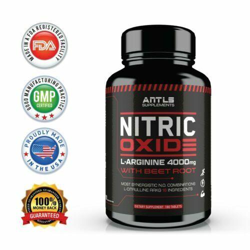Nitric Oxide+Male Enlargement Pills,Libido,Enhancement,Erect