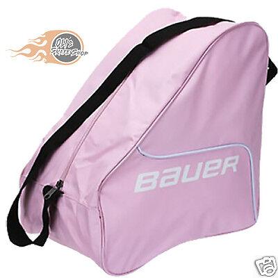 Bauer Large Ice and Quad Skate Bag Pink
