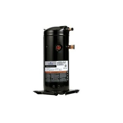 Emerson R-404a Zf07kae-tf5-118 Copeland Scroll 1-3 Hp Zf Ka For Refrigeration